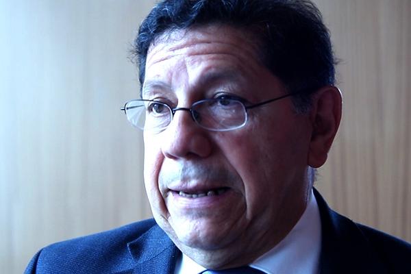 Fransico Castellanos